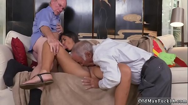 Daddy, Old and young, Old man anal, Young anal, Old anal