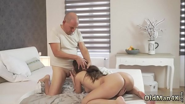 Daughter creampie