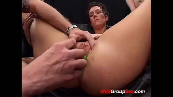 Ass anal, Teen gangbang, German anal, German ass