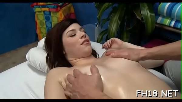 Cute, Massage fuck
