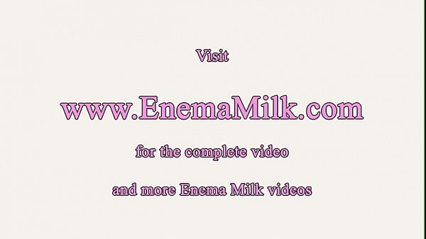 Squirting, Enema, Milks, Enemas