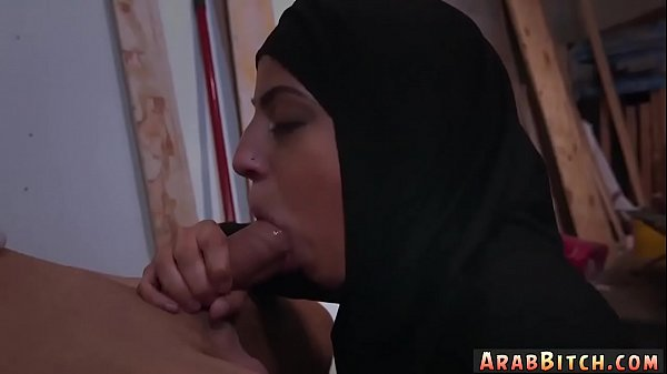 Muslims, Creampie amateur