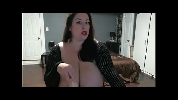 Milf big boobs