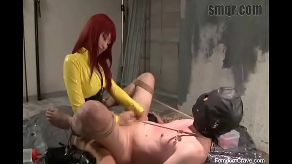 Pegging, Waxing, Asian torture