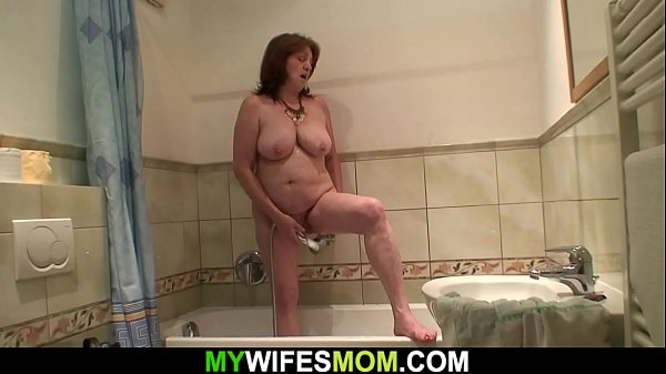 Mother inlaw