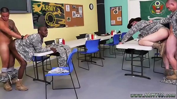 Boots, Soldier, Training, Train sex