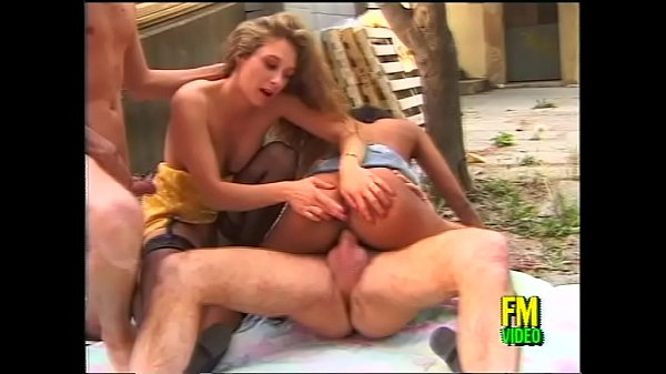 Orgy, Outdoors
