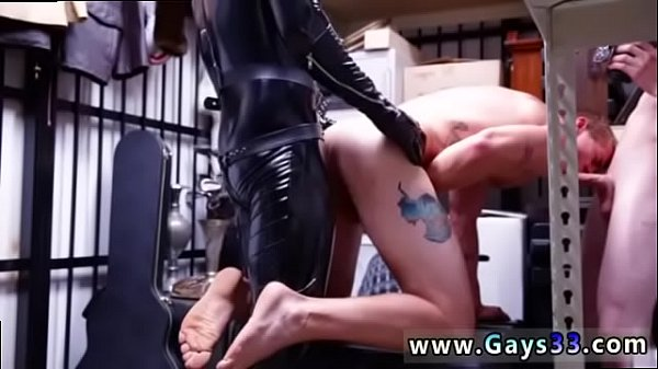 First time, First time anal, Dungeon