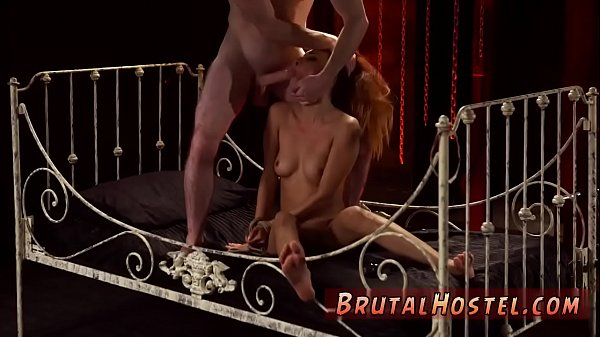 Red head, Creampie amateur