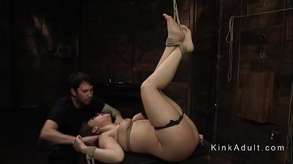Slave, Train, Slave training, Babes anal