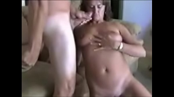 Homemade, Cumshot compilation