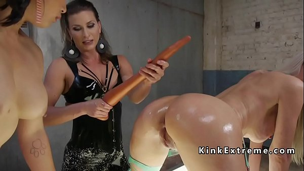 Anal fisting, Mistress t, Anal toying