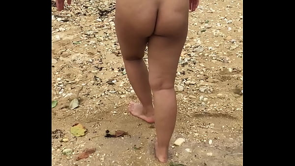 Tit, Nude beach, Asian wife, Asian big tit