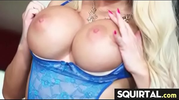 Scream, Squirt orgasm