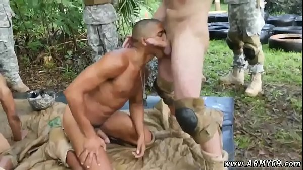Gay big dick, Hot big, Army