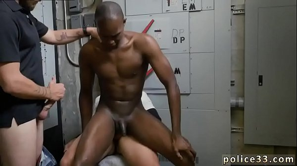 Black sex, Gay sex