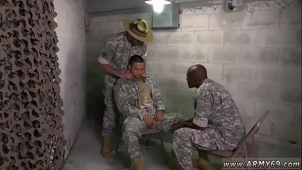 Nude, Punished, Military