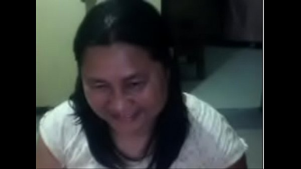 Webcam, Lady, Filipino