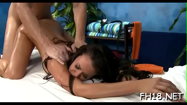 Massage fuck