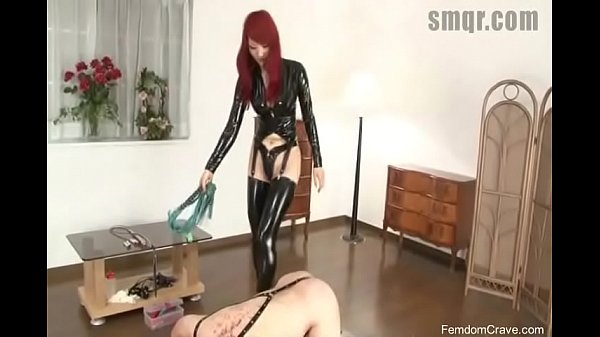 Pegging, Asian slave