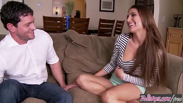 Twistys, Preston, August ames