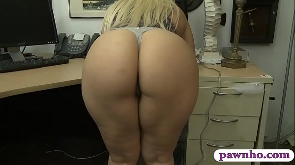 Big tits, Pawn, Big tit blonde