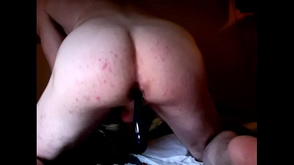 Anal dildo, Anal toying