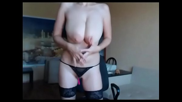 Milf big boobs, Cam young