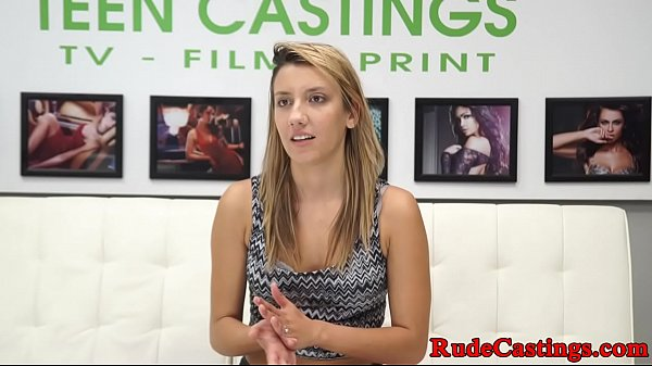Audition, Casting babe