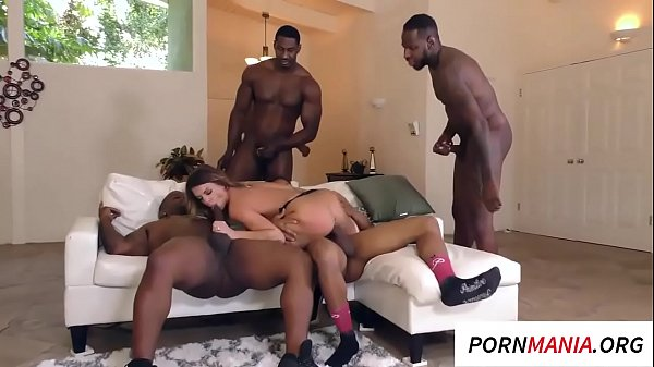 Big anal, Brooklyn chase, Anal interracial