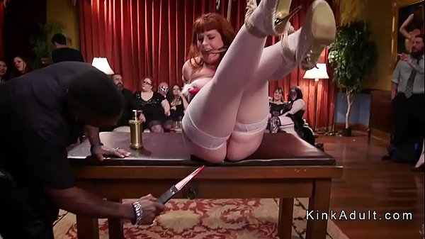 Party, Caning, Sybian, Caned