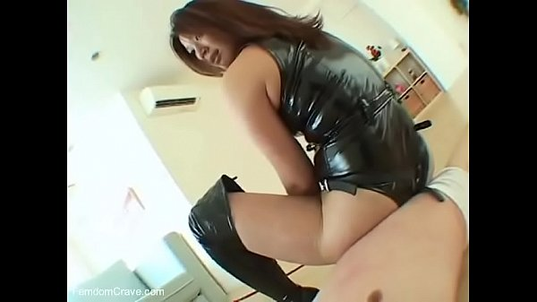 Japanese, Latex, Slave