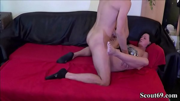 Sex videos, German amateur