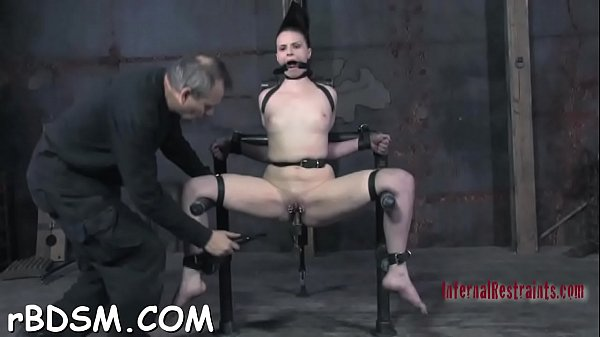 Bound, Clamps