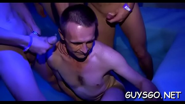 Full, Sex party, Party sex