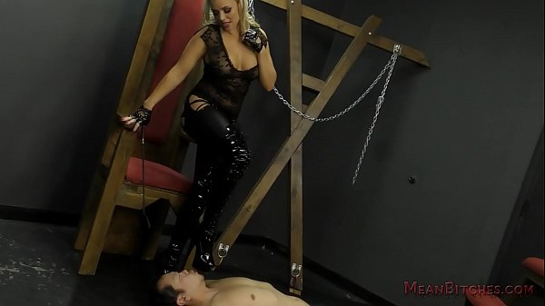 Ass licking, Mistress