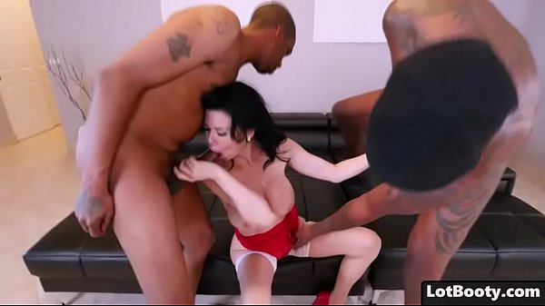 Ass, Black cock, Avluv, Veronica avluv, Squirting milf