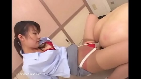 Pegging, Japanese teacher