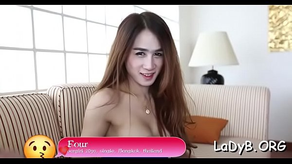 Whore, Thai tranny