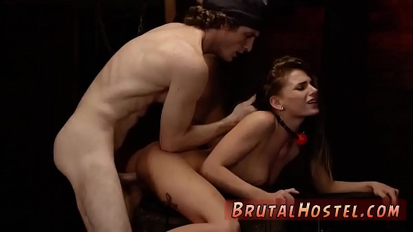 Pain, Anal pain, Two, Tits pain, Painful anal, Pain anal