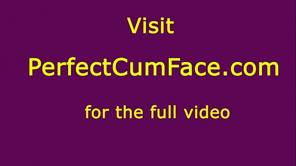 English, Cum facial