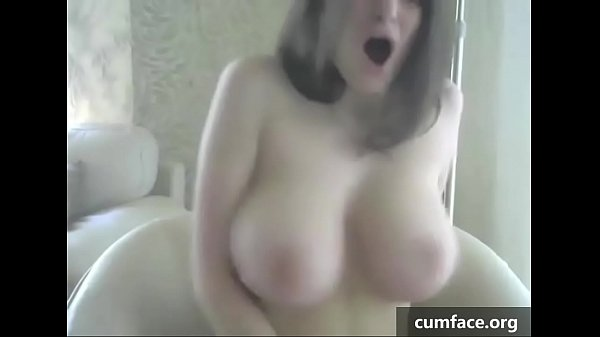 Natural, Cum on tits