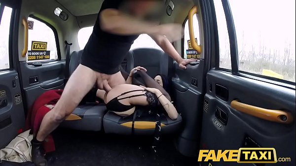 Taxi, Fake taxi, Horny, Fake driver, British anal