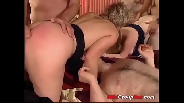 Swinger, German amateur, Amateur swinger