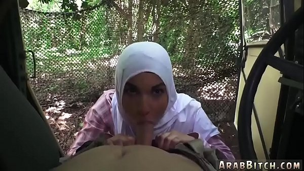 Aunt, Arab amateur