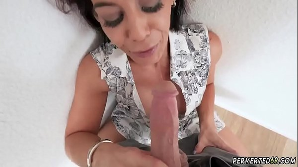 Teen first time, Stepmother
