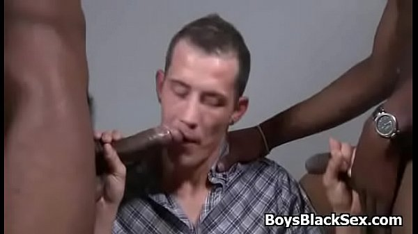 Boy, Black ass