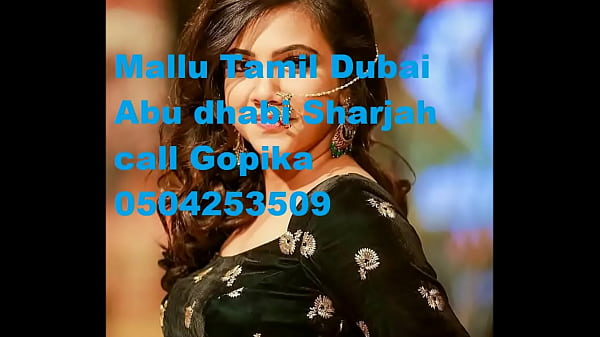 Tamil girls, Dubai, Call