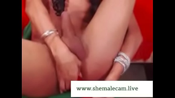 Shemales, Shemale cam