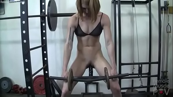 Gym, Female
